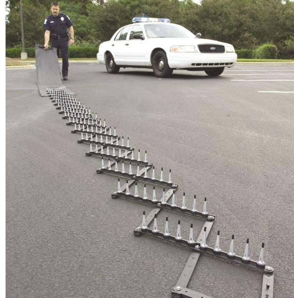 pneu-herse-police