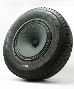 son crissement de pneu