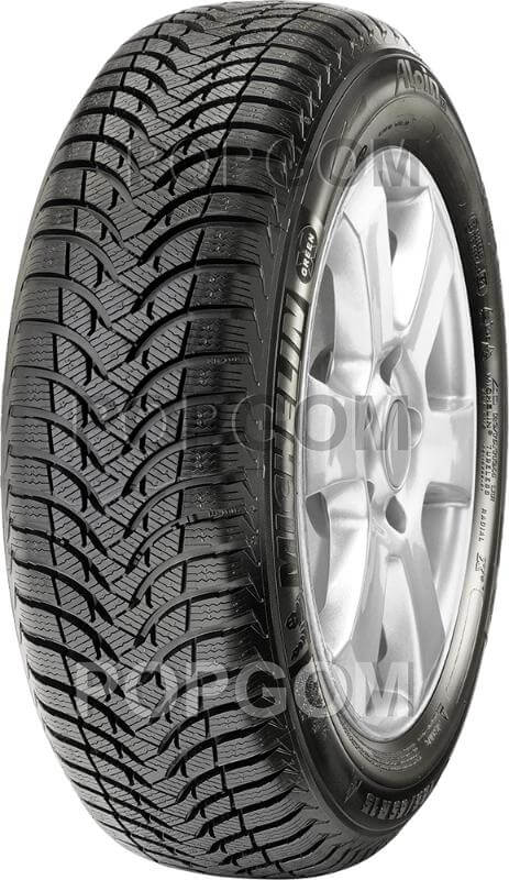 Michelin Alpin A4 16570 R14 81T