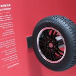 pneu-firestone-multiseason au salon de genève