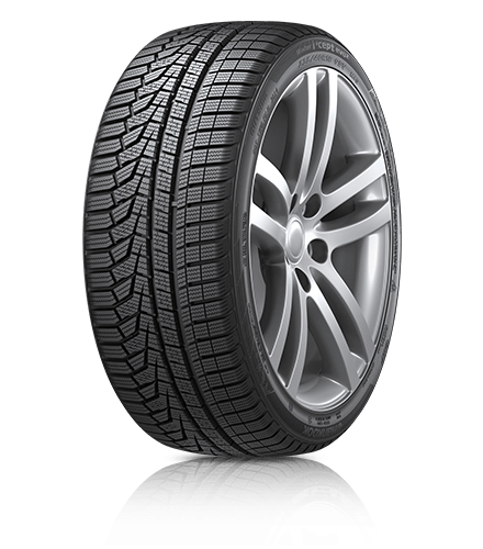 hankook-winter-Icept-evo-2-trois-quart