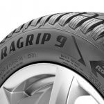 pneu goodyear ultragip 9