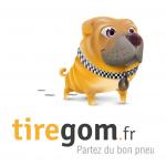 tiregom logo