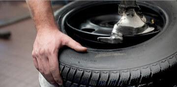 Entretenir ses pneus