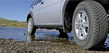 Les pneus et leurs contextes d'usage