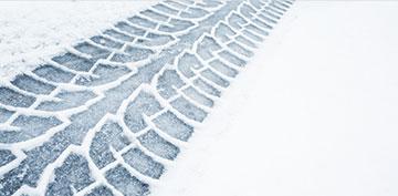 pneu-neige
